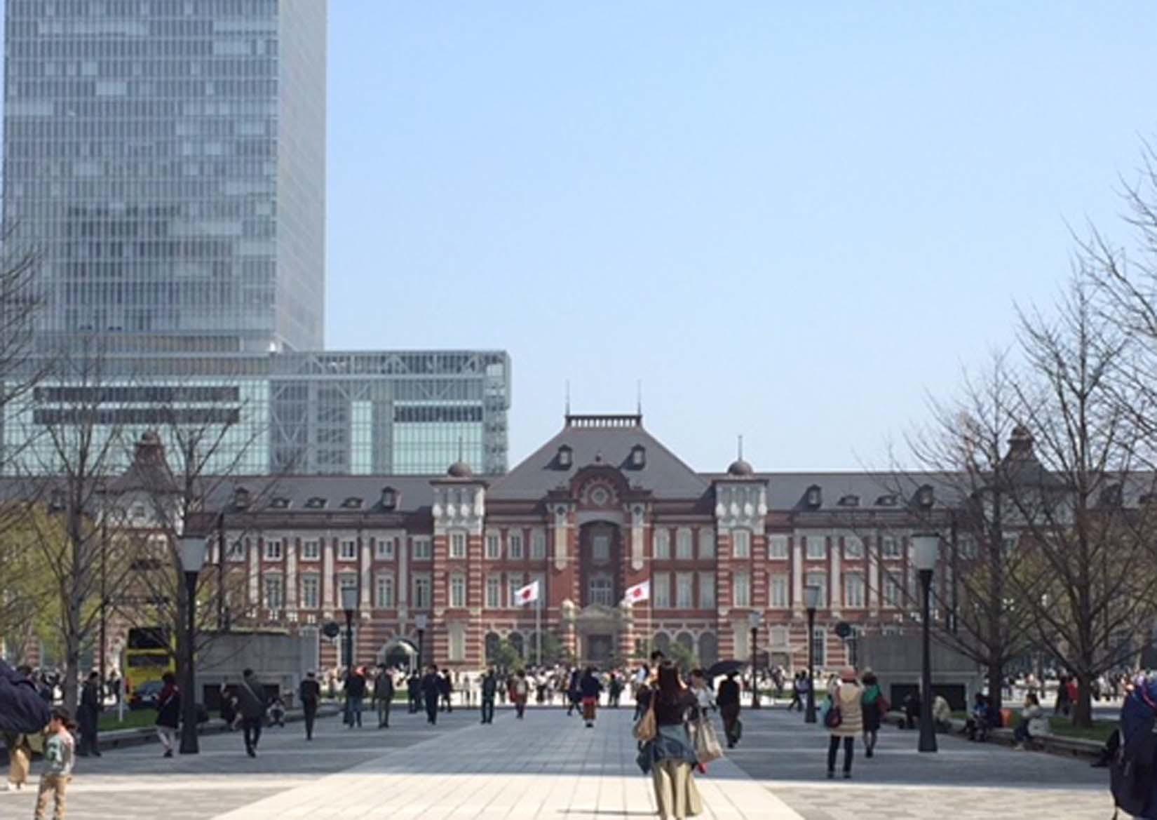 東京 2/2_e0215179_17360568.jpg