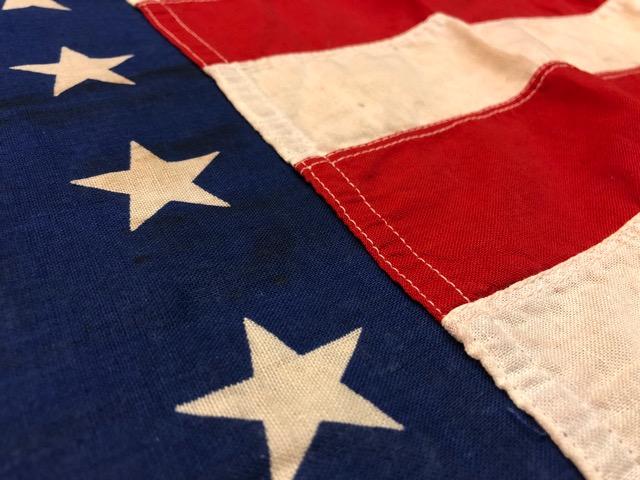 3月31日(土)大阪店服飾雑貨入荷!#5 AmericanFlag&Athletic編!48 Star,Cap!!_c0078587_14185845.jpg