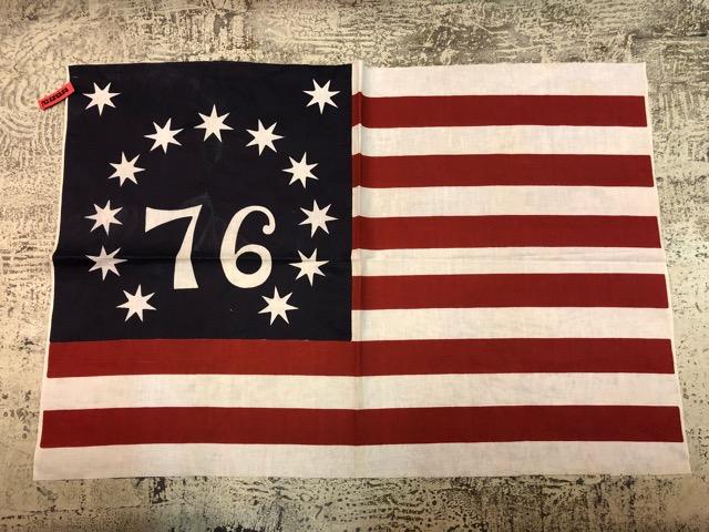 3月31日(土)大阪店服飾雑貨入荷!#5 AmericanFlag&Athletic編!48 Star,Cap!!_c0078587_14192596.jpg