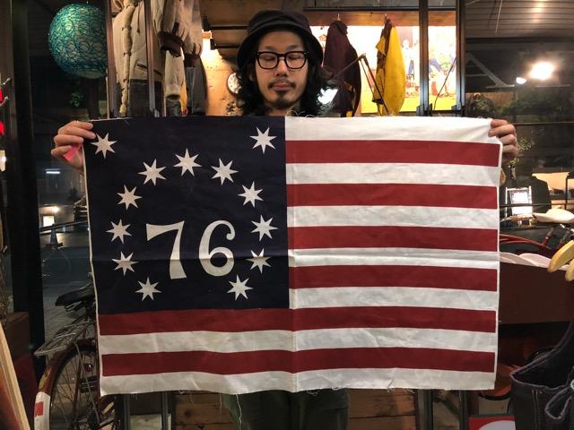 3月31日(土)大阪店服飾雑貨入荷!#5 AmericanFlag&Athletic編!48 Star,Cap!!_c0078587_1420795.jpg