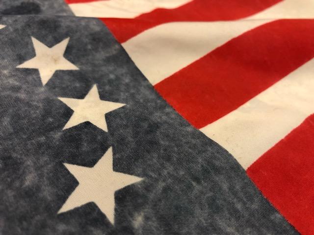 3月31日(土)大阪店服飾雑貨入荷!#5 AmericanFlag&Athletic編!48 Star,Cap!!_c0078587_14275416.jpg