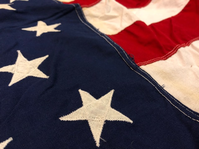 3月31日(土)大阪店服飾雑貨入荷!#5 AmericanFlag&Athletic編!48 Star,Cap!!_c0078587_14284269.jpg