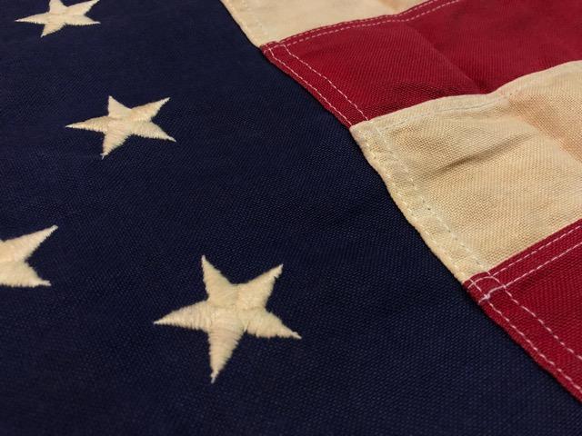 3月31日(土)大阪店服飾雑貨入荷!#5 AmericanFlag&Athletic編!48 Star,Cap!!_c0078587_14293835.jpg