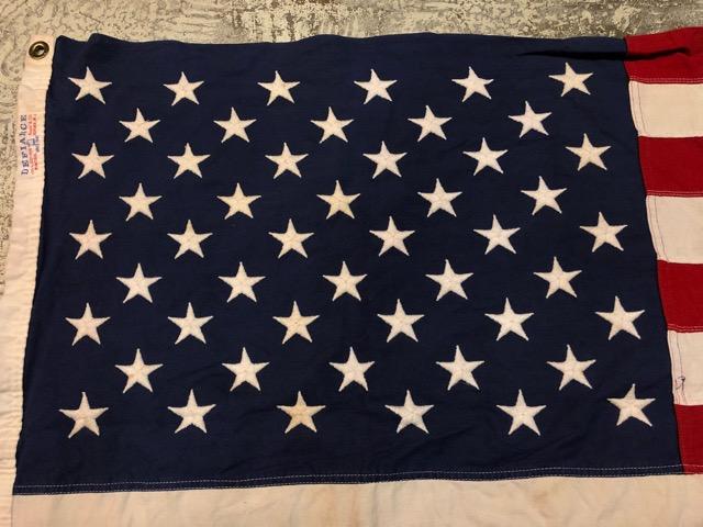 3月31日(土)大阪店服飾雑貨入荷!#5 AmericanFlag&Athletic編!48 Star,Cap!!_c0078587_14302091.jpg