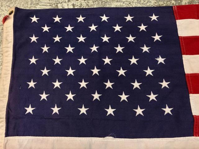 3月31日(土)大阪店服飾雑貨入荷!#5 AmericanFlag&Athletic編!48 Star,Cap!!_c0078587_1431774.jpg