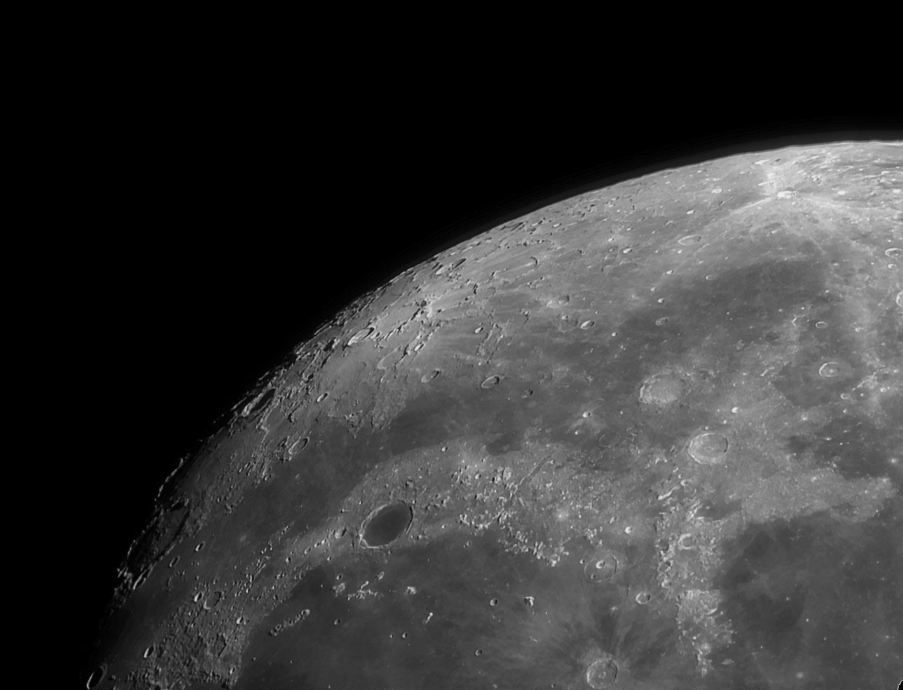 3月28日の月 15cmアクロマート屈折での月面撮影 _e0174091_09491307.jpg