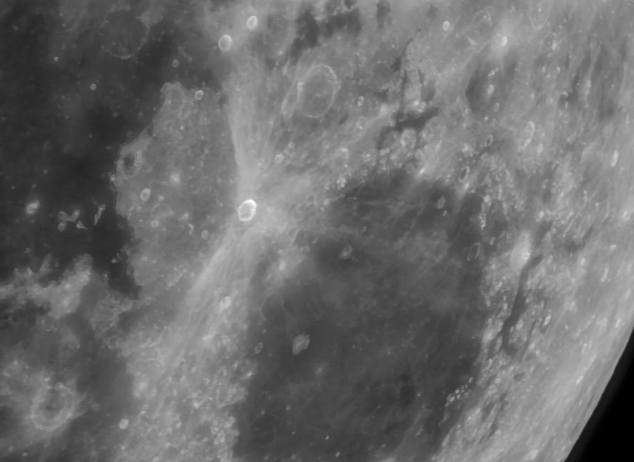 3月28日の月 15cmアクロマート屈折での月面撮影 _e0174091_09494517.jpg