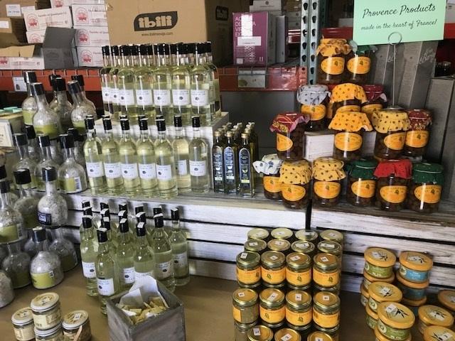 南フランスオシャレな買い物がヒューストンでも。_e0245771_12291885.jpg