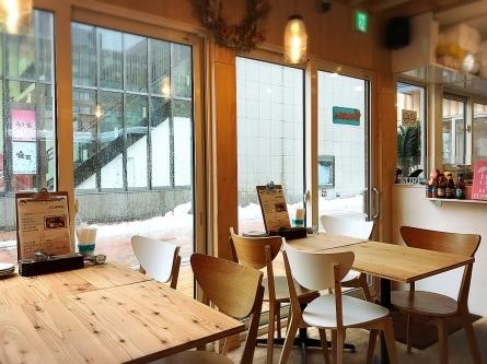 VEGETABLE BAR Mahalo(コバルドオリ)/札幌市 中央区_c0378174_14181619.jpg