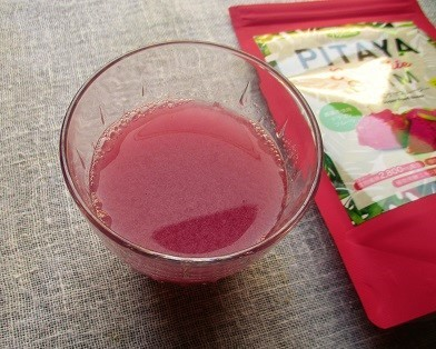 Agetwell(アゲル)の『ビタヤスムージー』は女性に嬉しい栄養がたっぷりで美味しい♪_a0305576_08242274.jpg