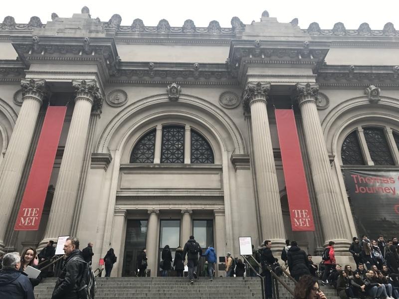 メトロポリタン美術館(ニューヨーク)_c0366777_13191239.jpg