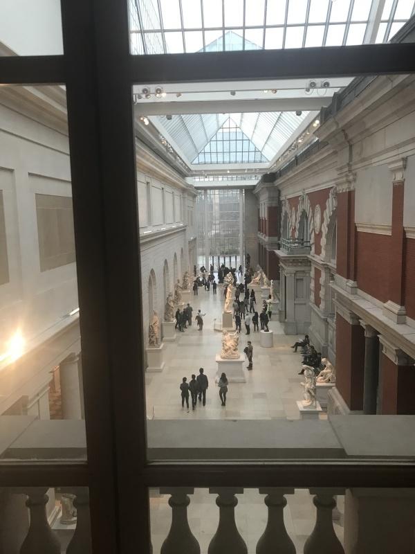メトロポリタン美術館(ニューヨーク)_c0366777_13443082.jpg