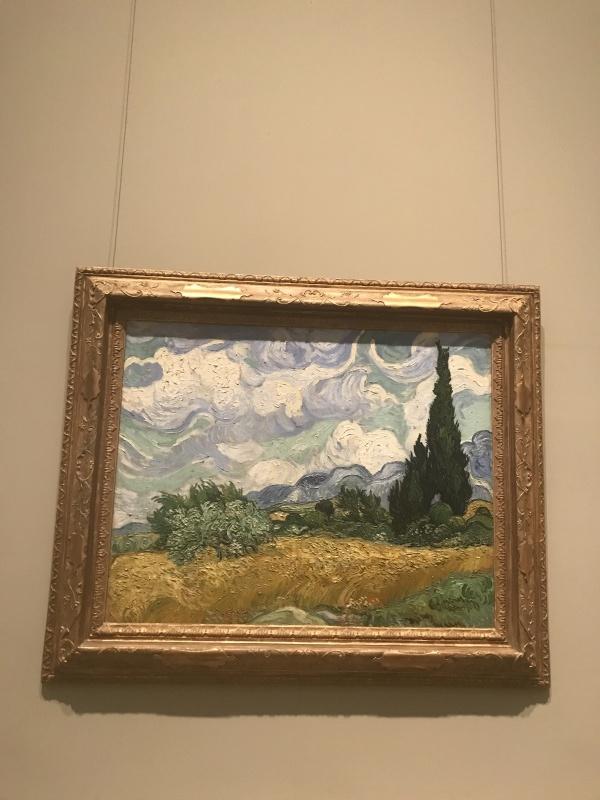 メトロポリタン美術館(ニューヨーク)_c0366777_17374056.jpg