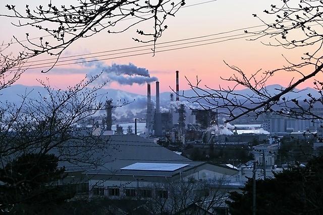 藤田八束の鉄道写真@がんばれ石巻、復興に向かう石巻、港に活気が帰ってくる日、鉄道写真_d0181492_23432785.jpg
