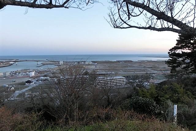 藤田八束の鉄道写真@がんばれ石巻、復興に向かう石巻、港に活気が帰ってくる日、鉄道写真_d0181492_23435243.jpg
