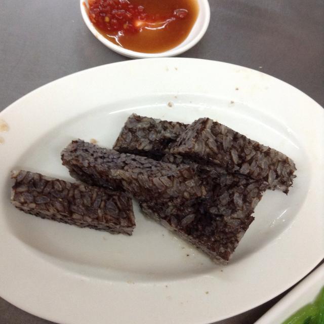 高雄 絶品鴨肉飯の名店「鴨肉珍」_a0334793_03050460.jpg