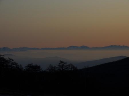 雲海の朝_e0120896_07510183.jpg