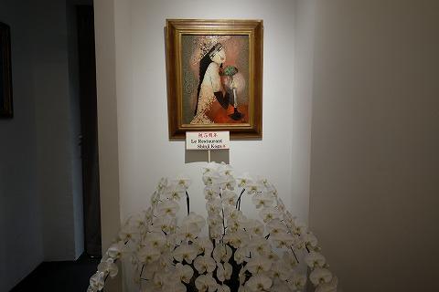 平光ハートクリニック開院10周年記念のお祝い_a0152501_09423102.jpg