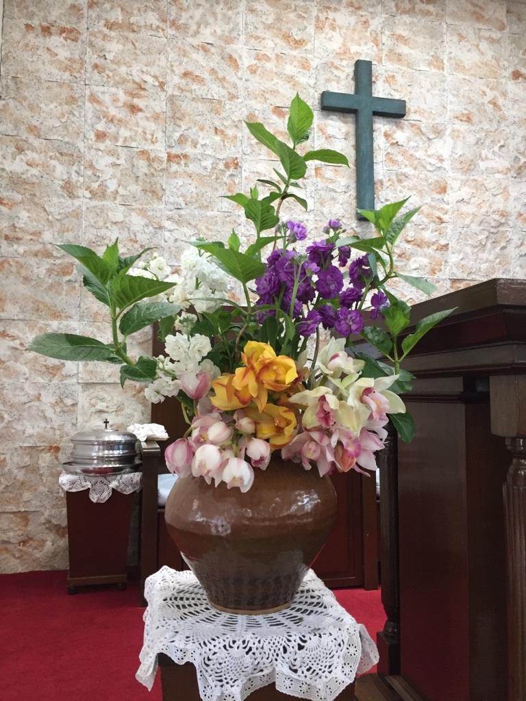祝・復活祭 イースター おめでとう!_e0344611_16264592.jpg