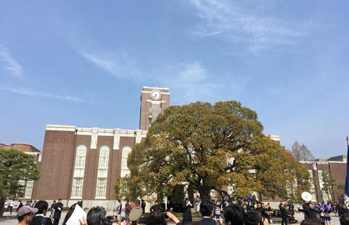子どもの人生の節目~感謝!感謝!in京都_d0082356_11145908.jpg