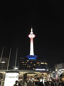 子どもの人生の節目~感謝!感謝!in京都_d0082356_11151444.jpg