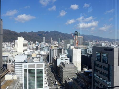 神戸・旧留地「ザ・ハウス・オブ・パシフィック」へ行く。_f0232060_18182567.jpg