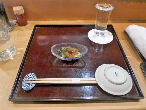 高円寺「鮨 波やし」へ行く。_f0232060_18583230.jpg