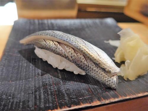 高円寺「鮨 波やし」へ行く。_f0232060_19122062.jpg