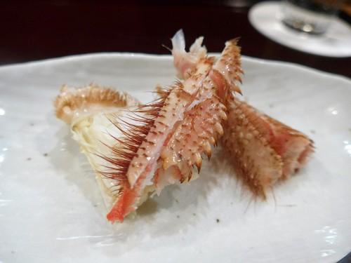高円寺「鮨 波やし」へ行く。_f0232060_1935870.jpg