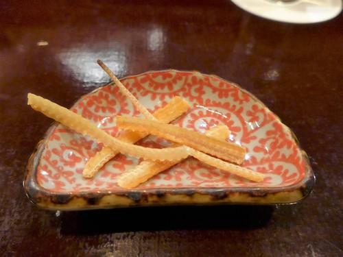 高円寺「鮨 波やし」へ行く。_f0232060_1944038.jpg