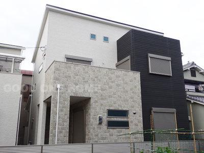 菱江1丁目B号地 外構工事も完了!!室内も完成!_e0251265_14004848.jpg