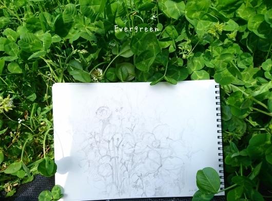 次は『絵』を描くのだ。_d0362666_17041304.jpg