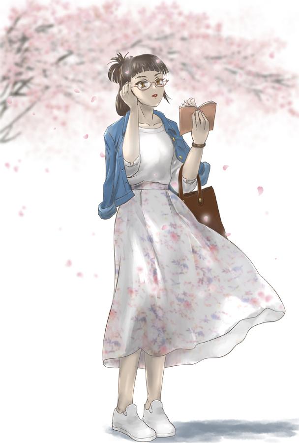 春、桜。_f0235201_22530039.jpg