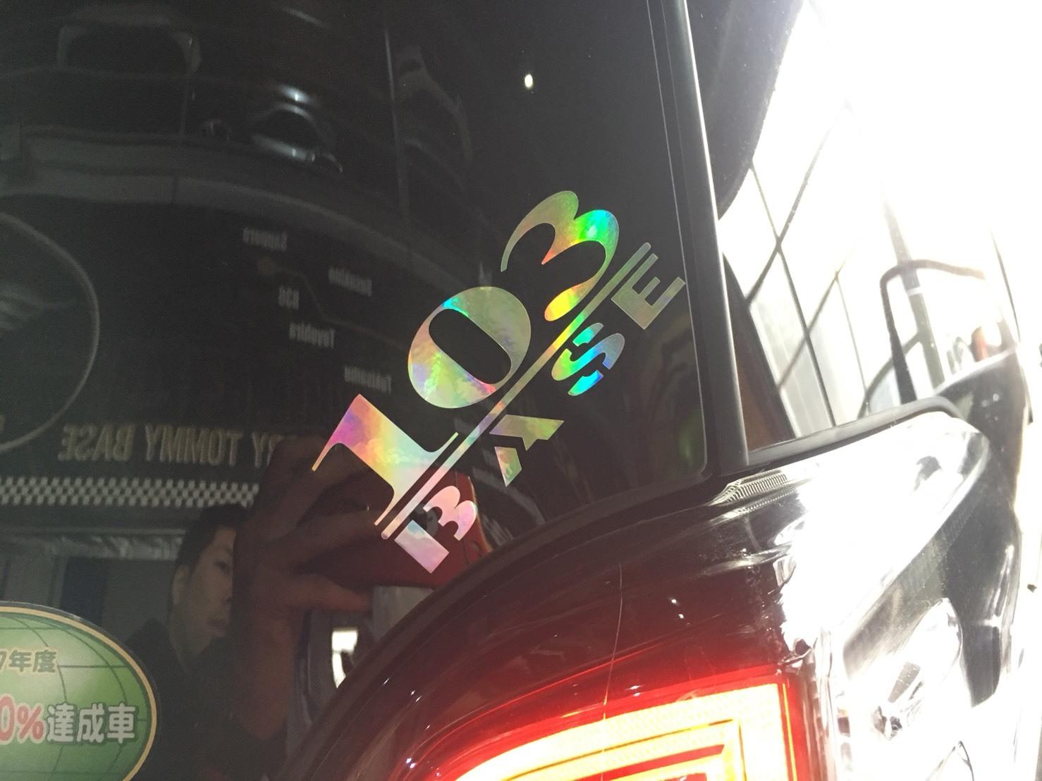 4月2日(月)トミーベース カスタムブログ☆QX56ご成約☆ヴェルファイア LS600 ダッチチャレンジャー納車☆_b0127002_10374125.jpg