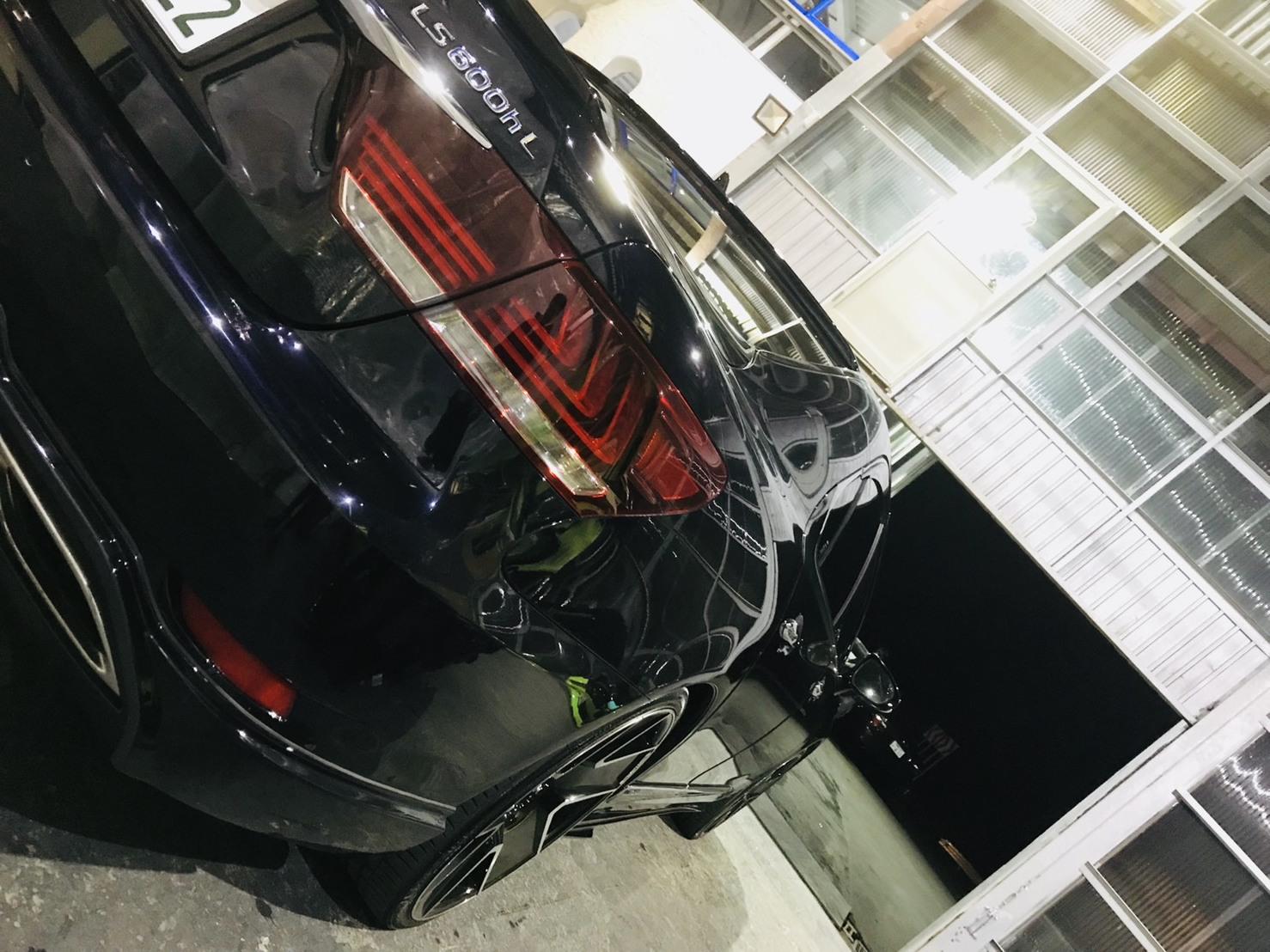 4月2日(月)トミーベース カスタムブログ☆QX56ご成約☆ヴェルファイア LS600 ダッチチャレンジャー納車☆_b0127002_11000512.jpg