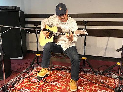 南澤先生の『ソロ・ギター・レッスン発表会/懇親会』に参加してきました!_c0137404_09125578.jpg