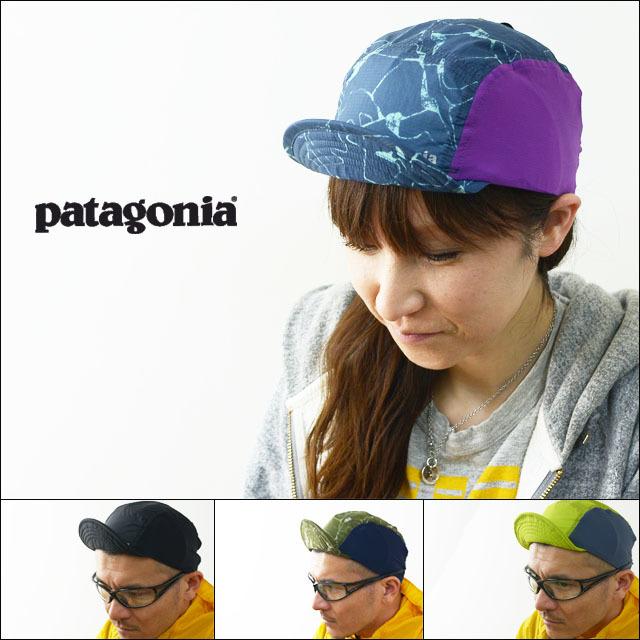 patagonia  パタゴニア正規代理店  Airdini Cap 22281  エアディニ ... 832ff0dd46e