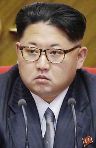 中国に訪問した「本物」の金正恩さん/ 画像・動画_b0003330_12266.jpg