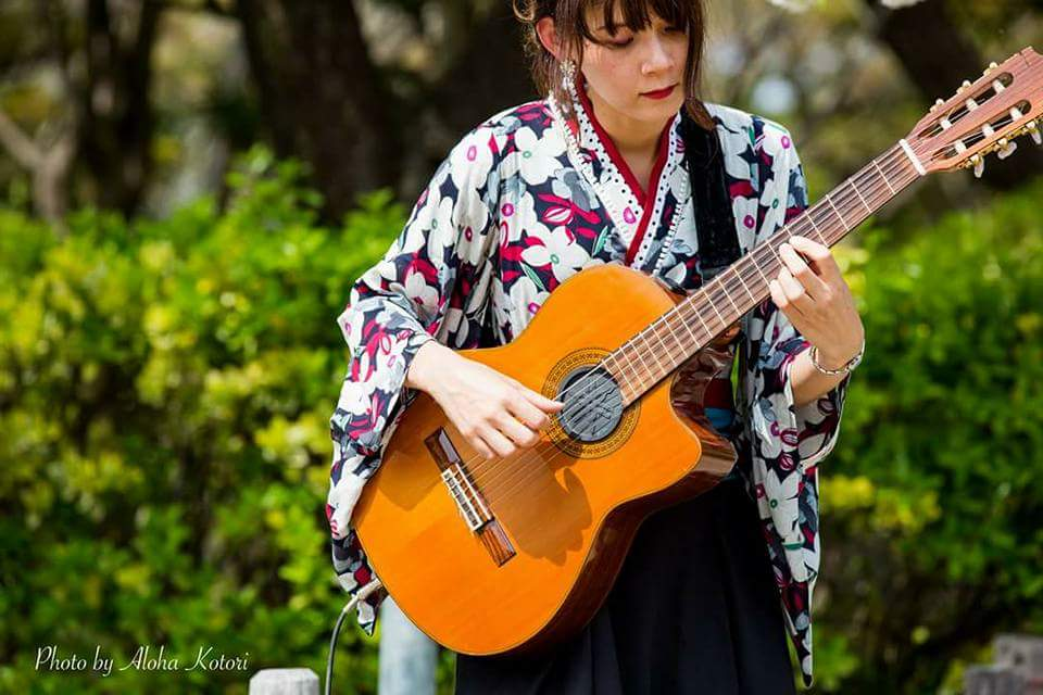 名古屋城での演奏、ありがとうございました!_f0373339_12594920.jpg