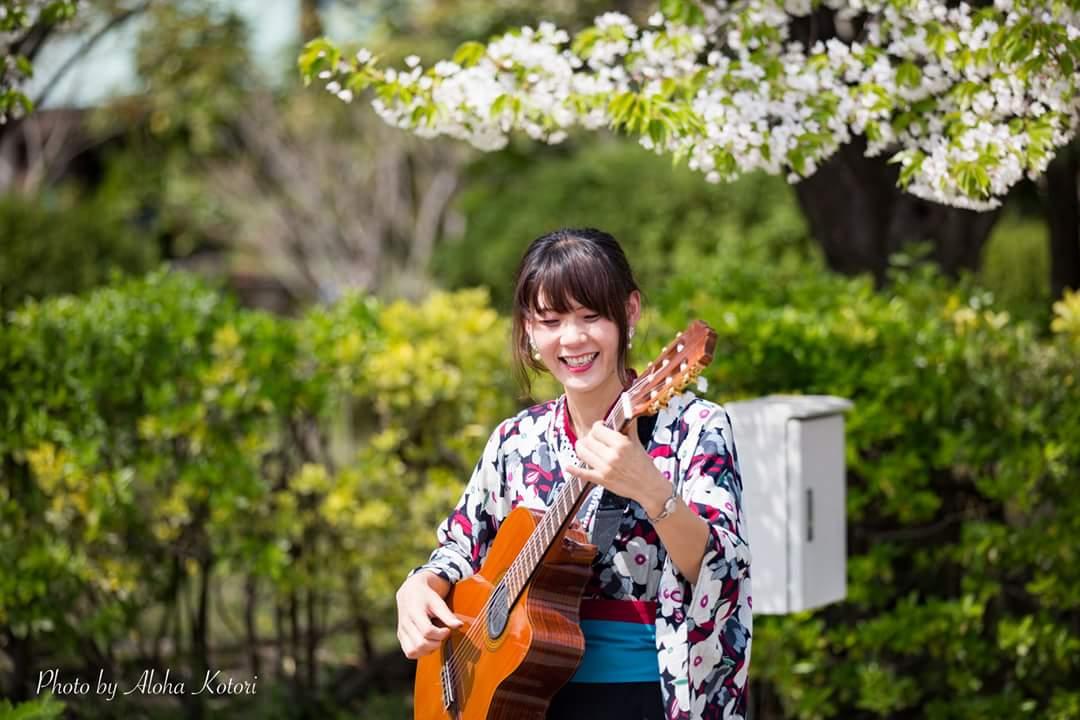 名古屋城での演奏、ありがとうございました!_f0373339_1259494.jpg