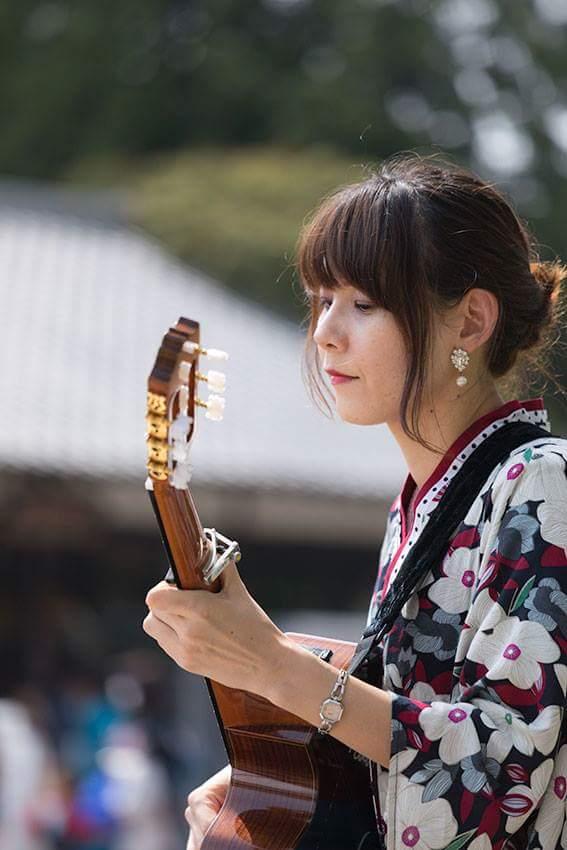 名古屋城での演奏、ありがとうございました!_f0373339_12594963.jpg