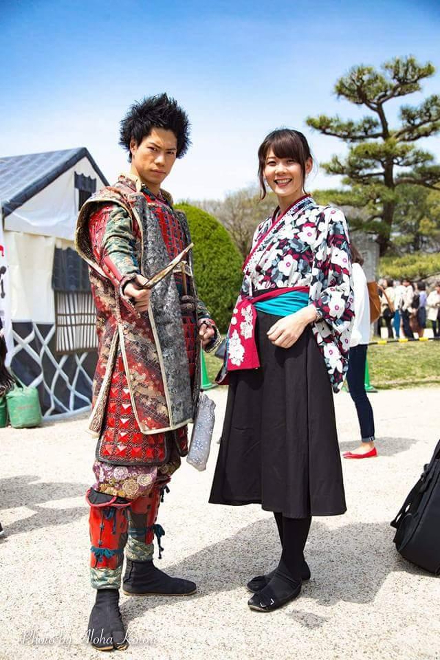 名古屋城での演奏、ありがとうございました!_f0373339_12594995.jpg