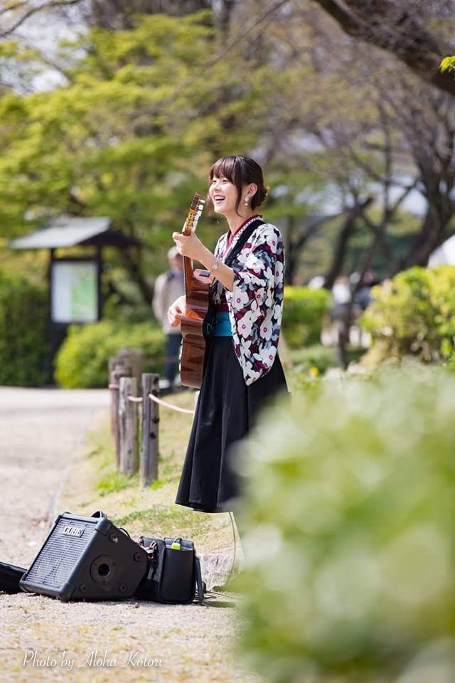 名古屋城での演奏、ありがとうございました!_f0373339_12595062.jpg