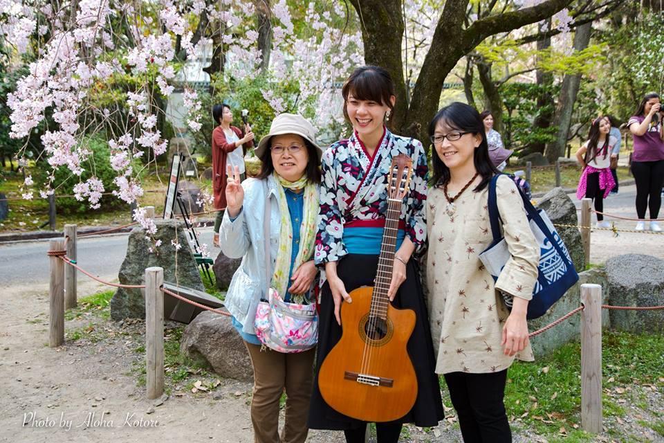 名古屋城 春まつり散策!_f0373339_14222603.jpg
