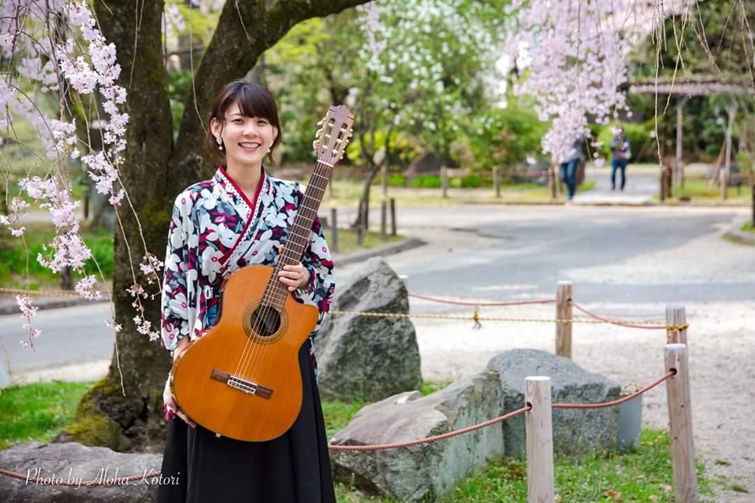 名古屋城 春まつり散策!_f0373339_1482331.jpg