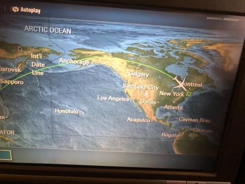 成田からニューヨーク経由で、チリのサンティアゴへ_c0011649_13245610.jpg