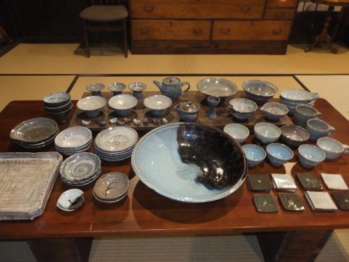 府川和泉さんの個展は終了しました_d0336460_23423516.jpg