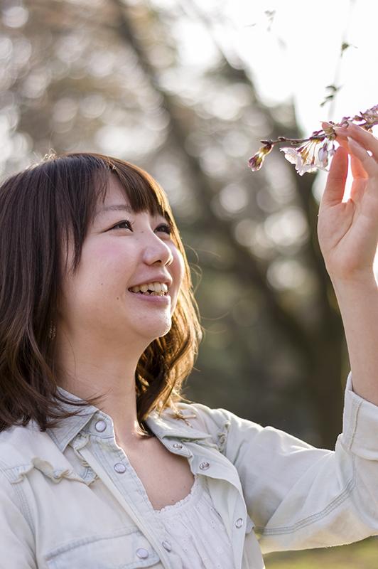 今年の桜ポートレイトは(2)_b0366473_19034311.jpg