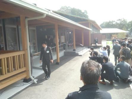 大呂ガーデンテラスオープン記念BBQパーティー_b0116276_21122883.jpg