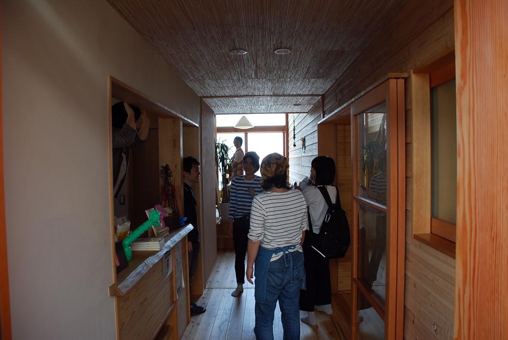 うちかどカフェ/イベント/うちかど助産院/児島_c0225122_21352314.jpg